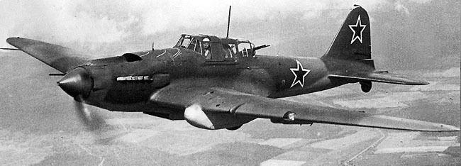1st Guards Assault Aviation Corps