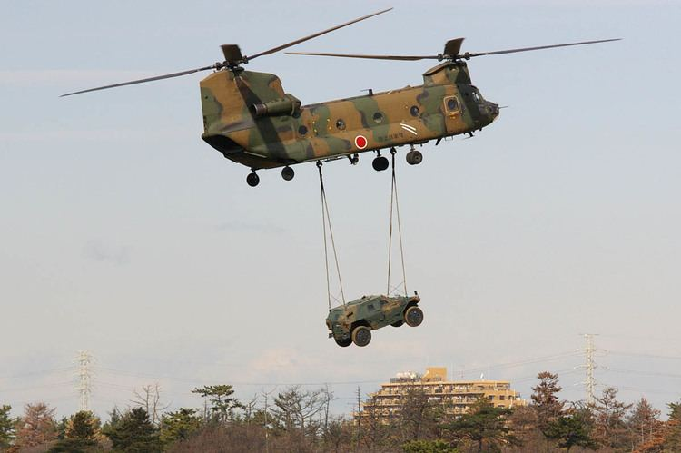1st Helicopter Brigade