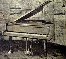 1st Imaginary Symphony for Nomad httpsuploadwikimediaorgwikipediaenthumbe