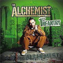 1st Infantry (album) httpsuploadwikimediaorgwikipediaenthumbe