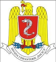 1st Infantry Division (Romania)