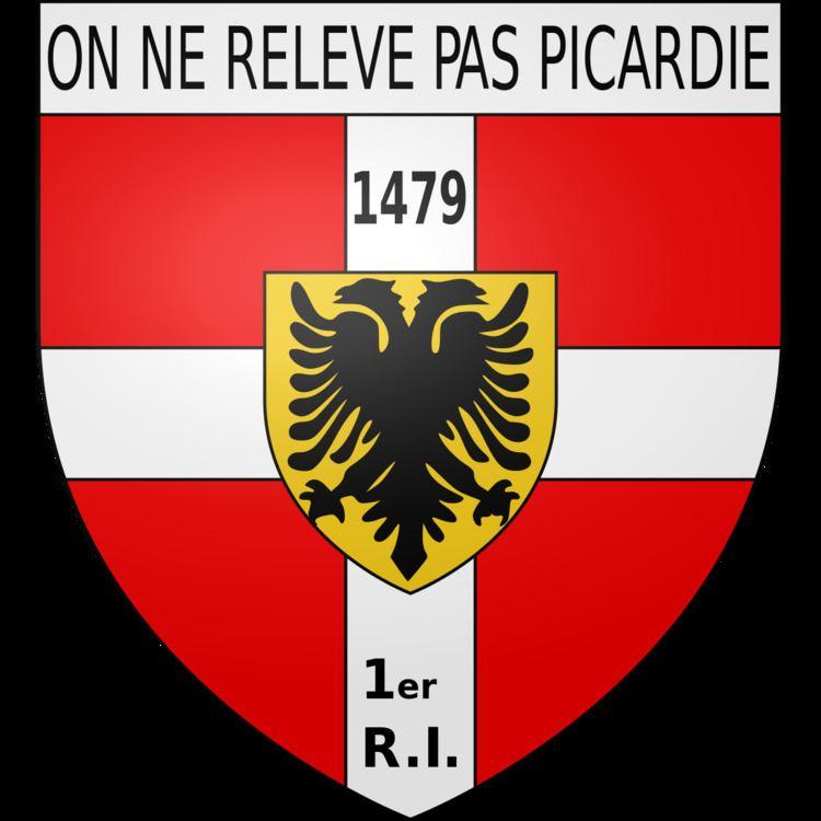 1st Infantry Regiment (France)