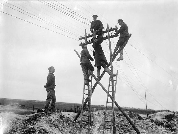 1st Lancashire Engineers