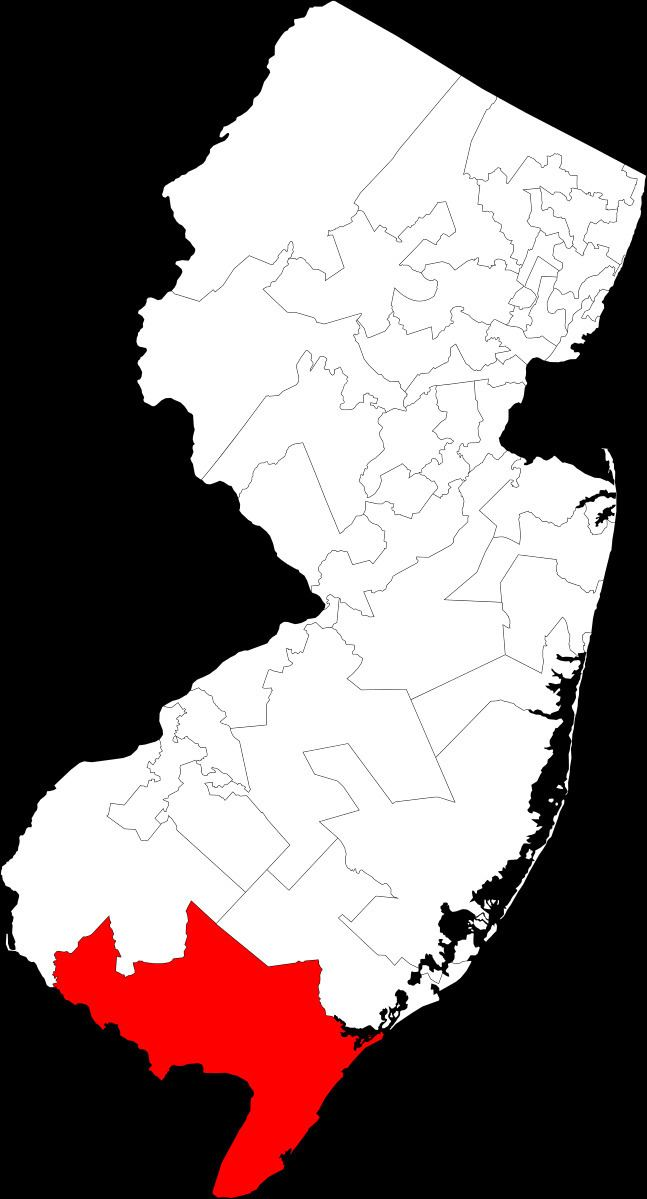 1st Legislative District (New Jersey)