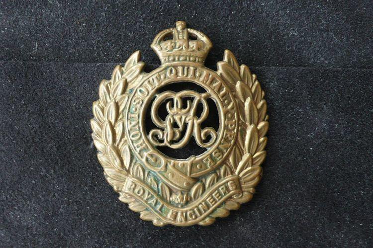 1st London Field Company Royal Engineers
