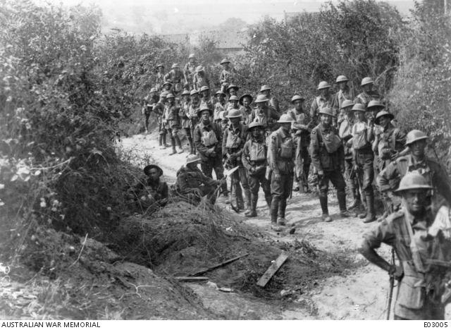1st Machine Gun Battalion (Australia)