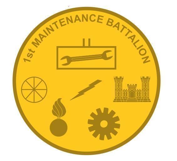 1st Maintenance Battalion