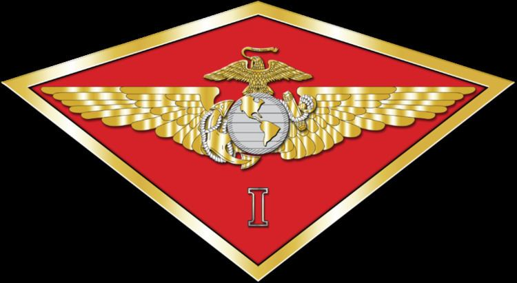 1st Marine Aircraft Wing