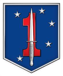 1st Marine Raider Battalion (present)