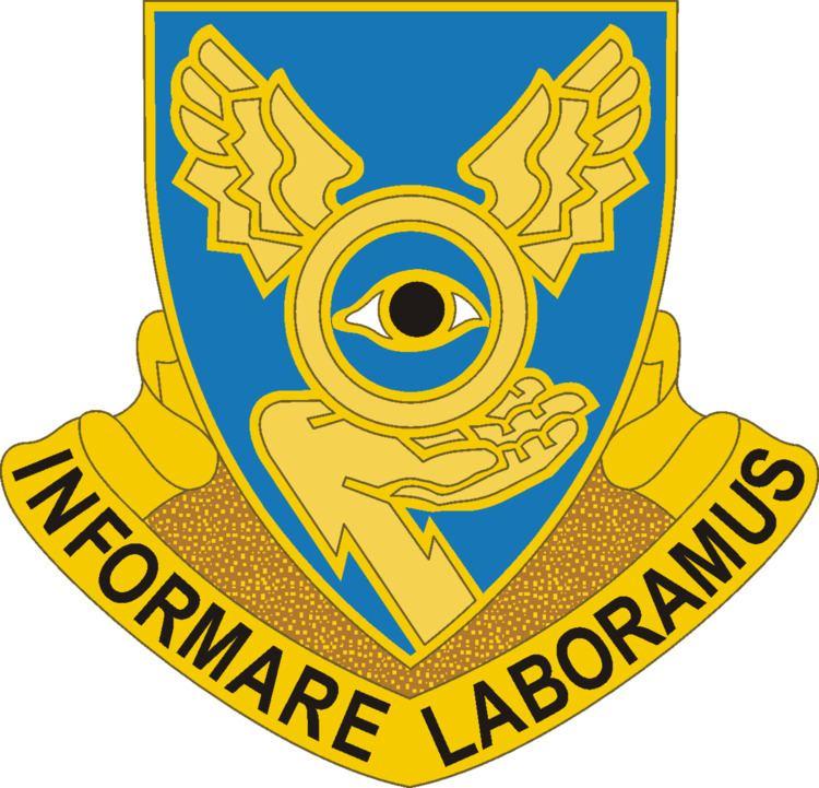 1st Military Intelligence Battalion (United States)