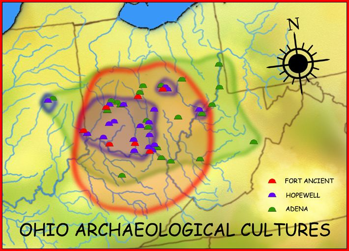1st millennium BC in North American history