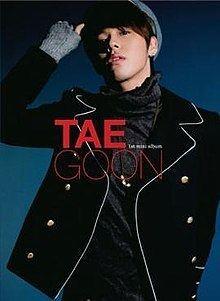 1st Mini Album (Taegoon album) httpsuploadwikimediaorgwikipediaenthumb1
