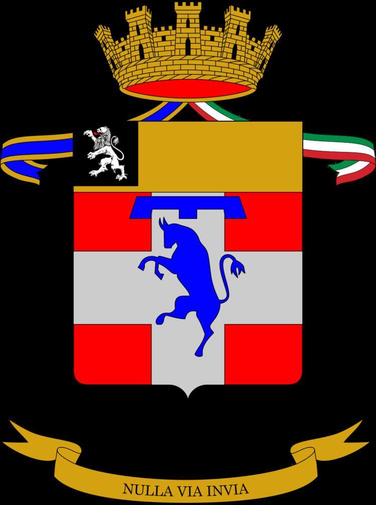 1st Mountain Artillery Regiment (Italy)