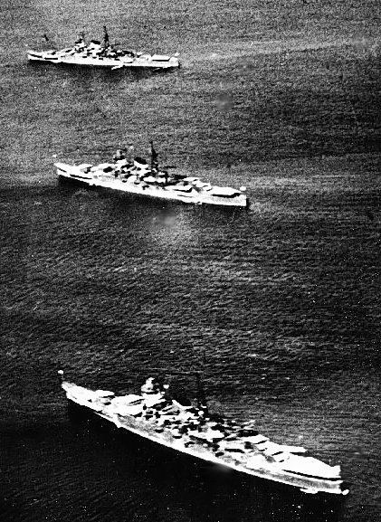 1st Naval Armaments Supplement Programme