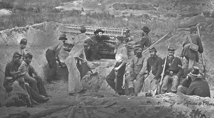 1st New York Volunteer Engineer Regiment