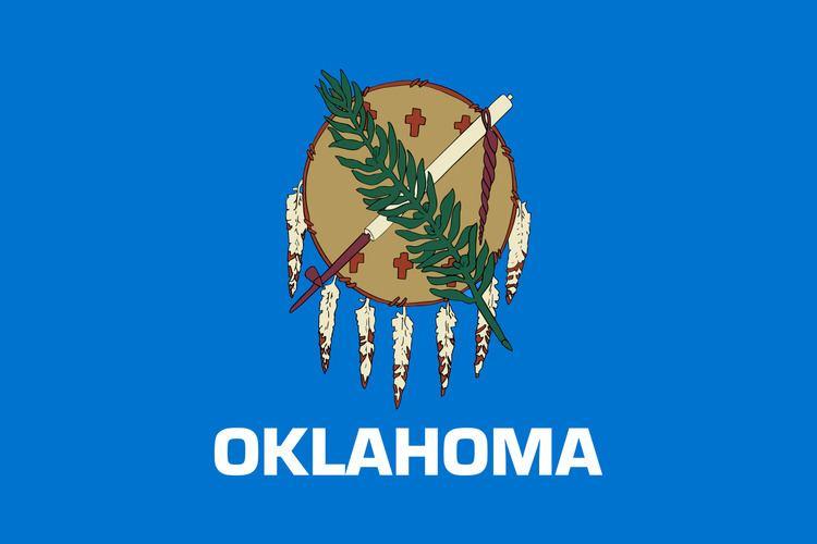 1st Oklahoma Legislature