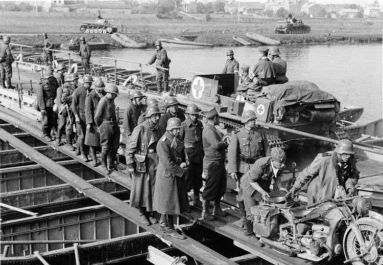 1st Panzer Division (Wehrmacht)