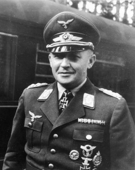 1st Parachute Army (Wehrmacht)