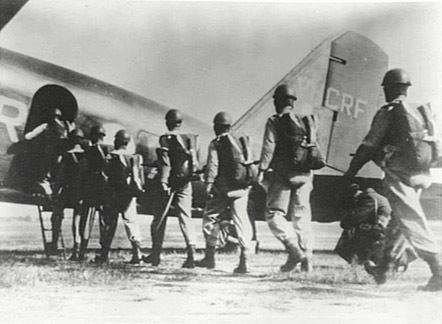 1st Parachute Battalion (Australia)