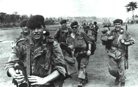 1st Parachute Battalion (Belgium)
