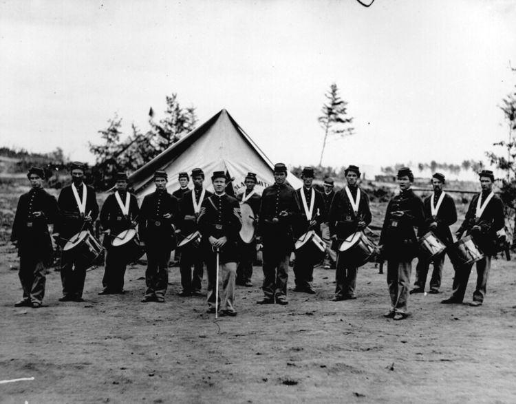 1st Pennsylvania Reserve Regiment