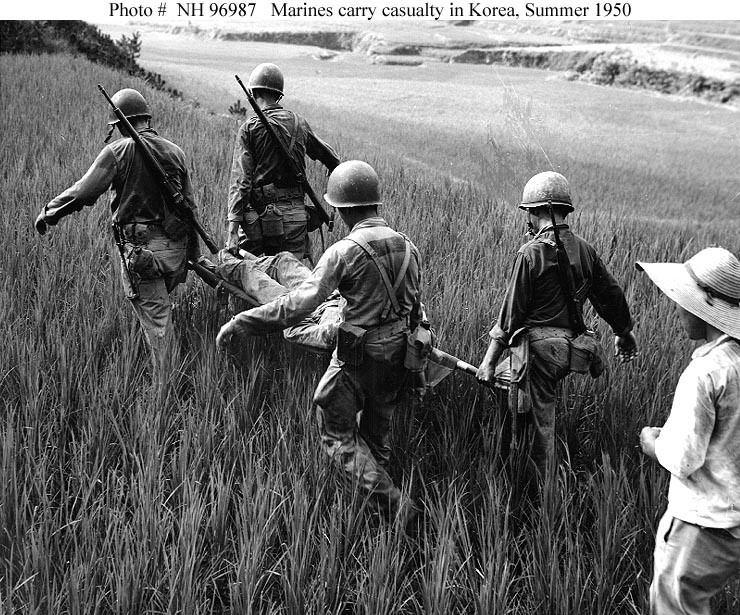 1st Provisional Marine Brigade