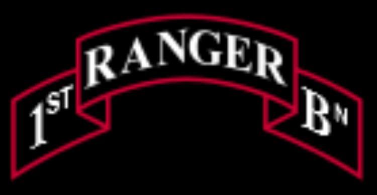 1st Ranger Battalion (United States)