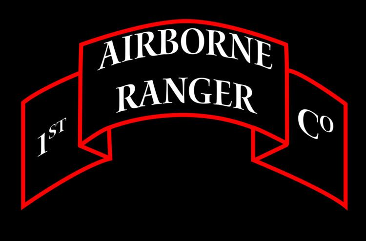1st Ranger Infantry Company (United States)