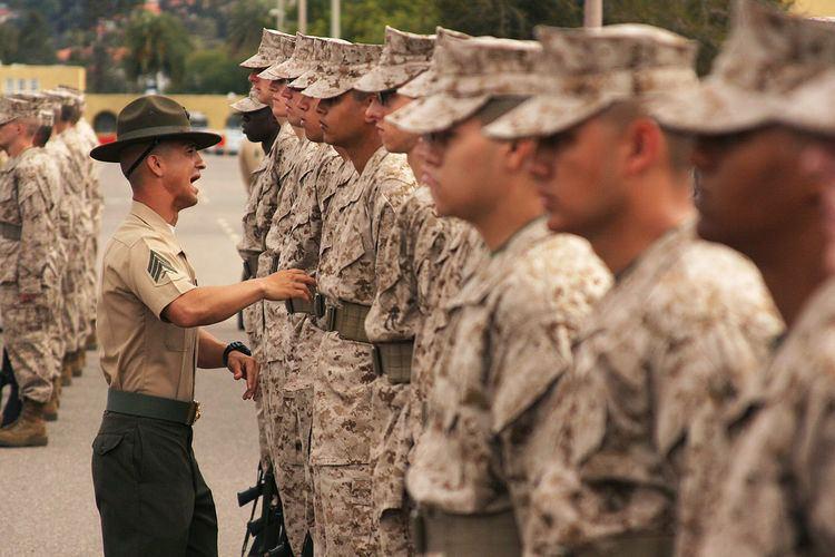 1st Recruit Training Battalion (United States)