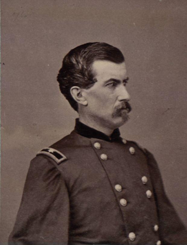 1st Regiment Kansas Volunteer Infantry (Colored)