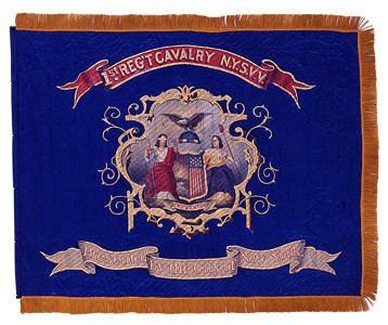 1st Regiment New York Volunteer Cavalry