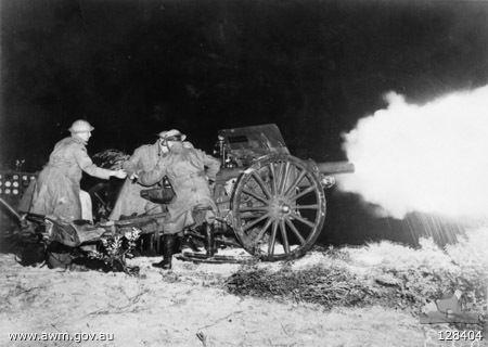 1st Regiment, Royal Australian Artillery