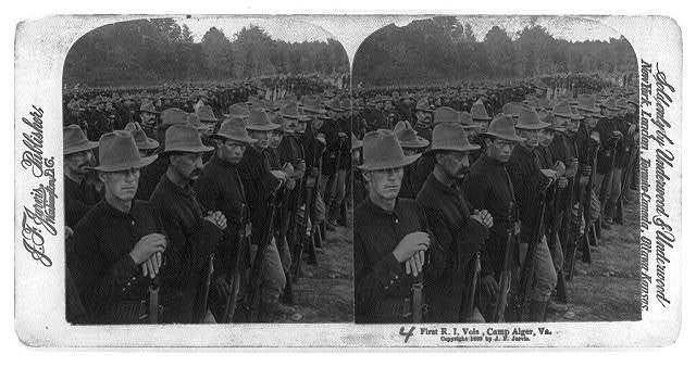 1st Rhode Island Infantry