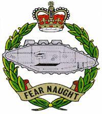 1st Royal Tank Regiment