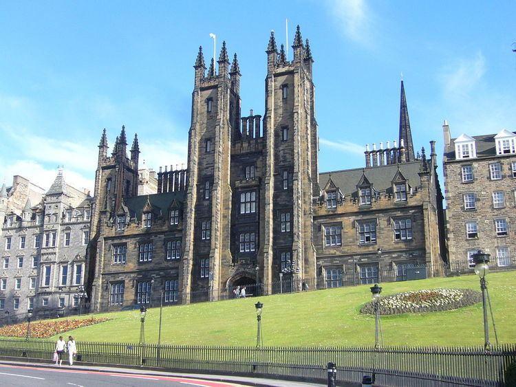 1st Scottish Parliament