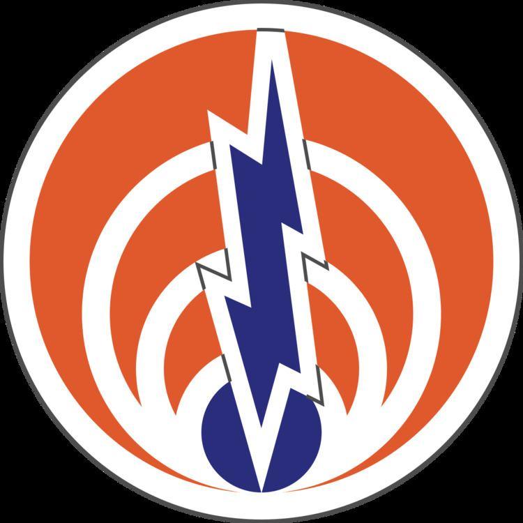 1st Signal Command (United States)