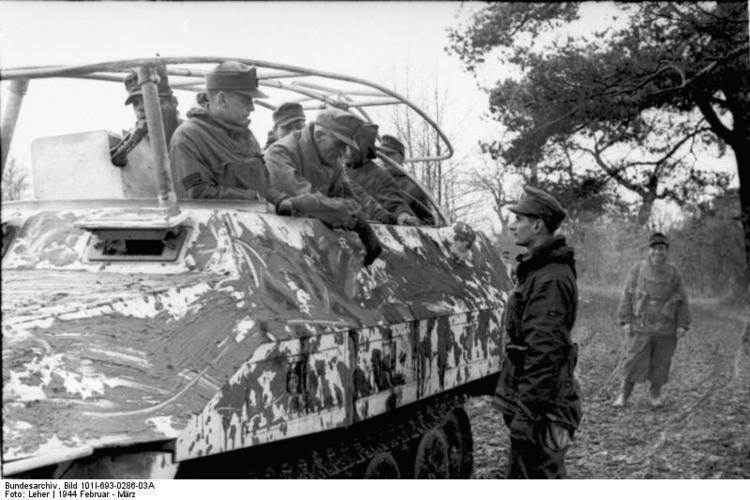 1st Ski Division (Wehrmacht)