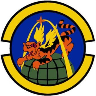 1st Space Control Squadron
