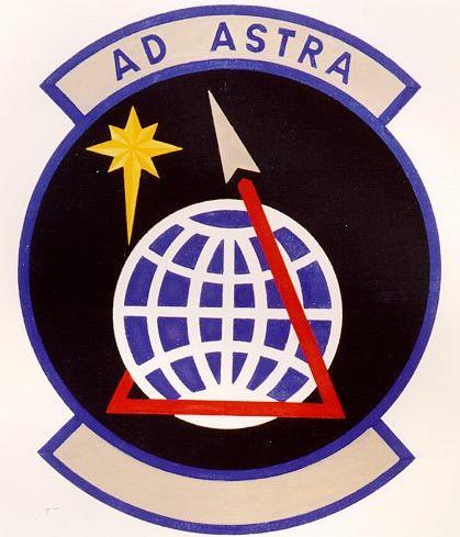 1st Space Launch Squadron
