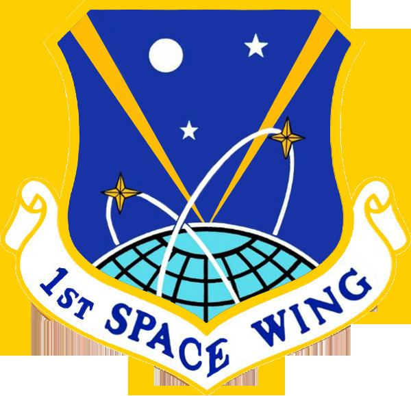 1st Space Wing