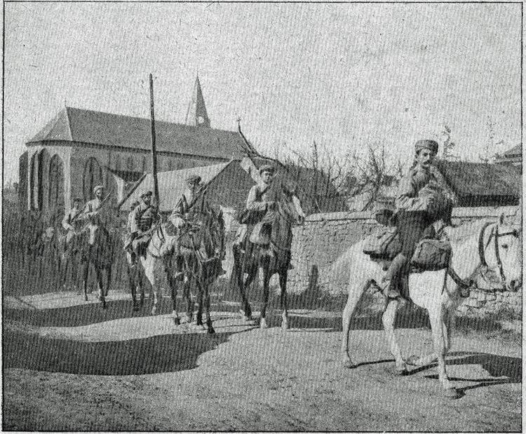 1st Spahi Regiment