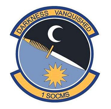 1st Special Operations Component Maintenance Squadron
