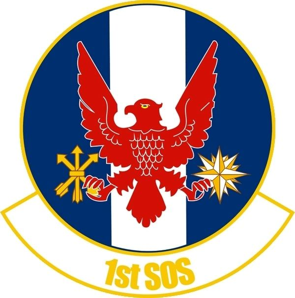 1st Special Operations Squadron