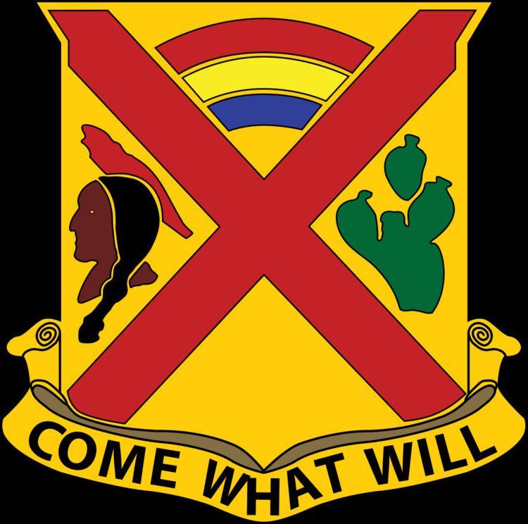 1st Squadron, 108th Cavalry Regiment