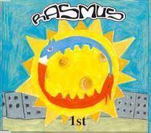 1st (The Rasmus EP) httpsuploadwikimediaorgwikipediaenthumbe