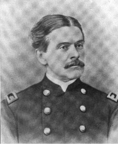 1st Washington Territory Infantry Regiment