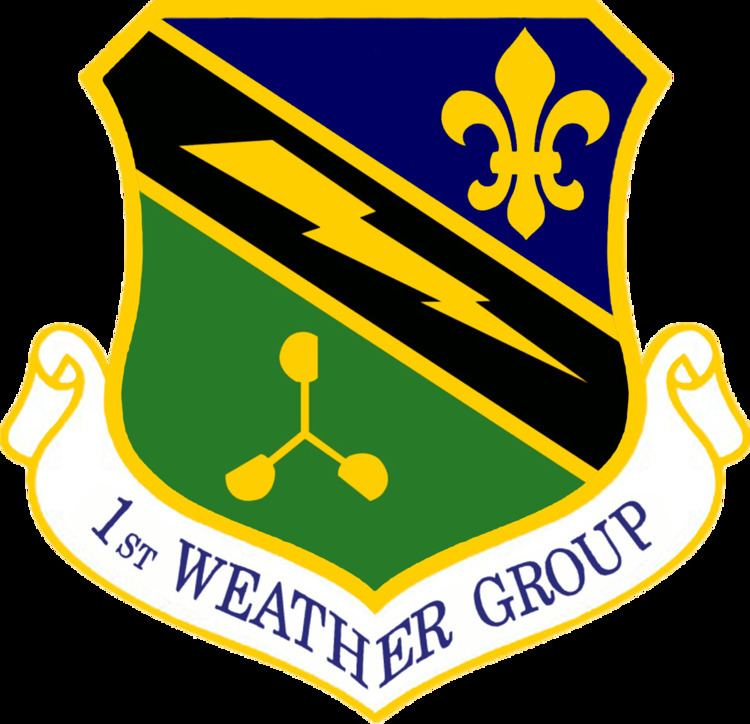 1st Weather Group