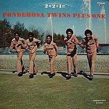2 + 2 + 1 = Ponderosa Twins Plus One httpsuploadwikimediaorgwikipediaenthumb5