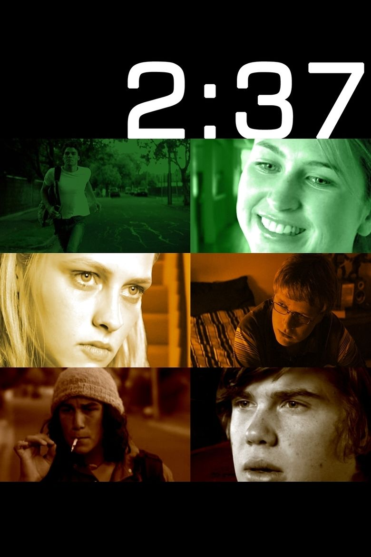 2:37 movie poster