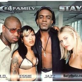 2-4 Family Stay 24 Family song Wikipedia